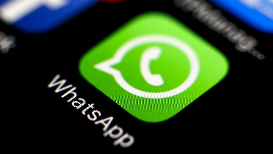 whatsapp blocco