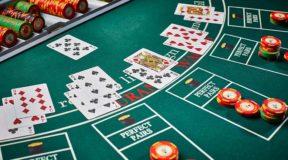 Live blackjack online minimum bet