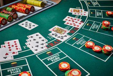 regole blackjack