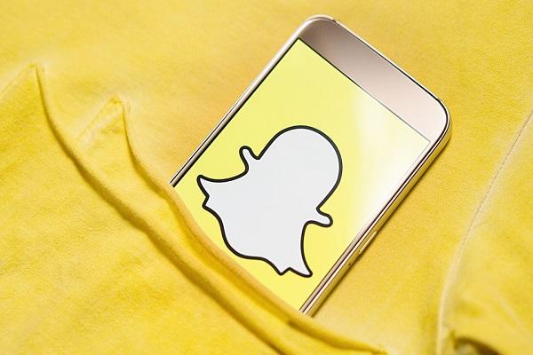 Come si usa Snapchat