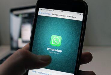 Come usare WhatsApp da web