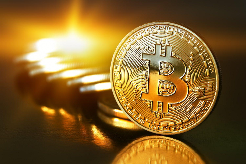totale bitcoin
