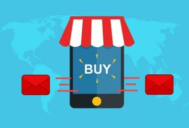 web marketing negozio